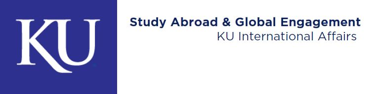 Study Abroad & Global Engagement - University of Kansas